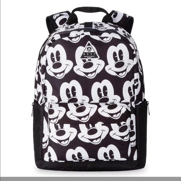 a02268c29b23 Disney Neff Mickey Mouse Backpack